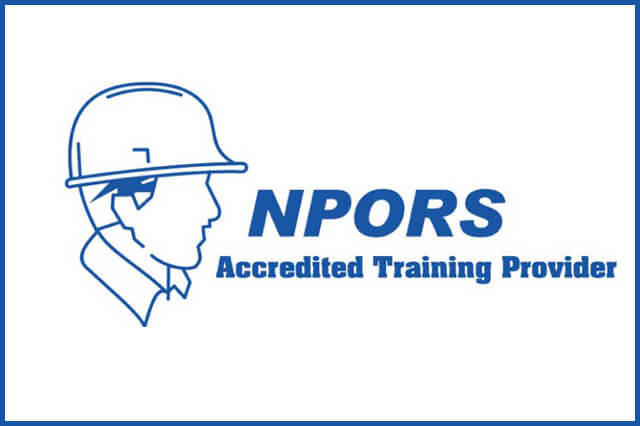 NPORS Courses